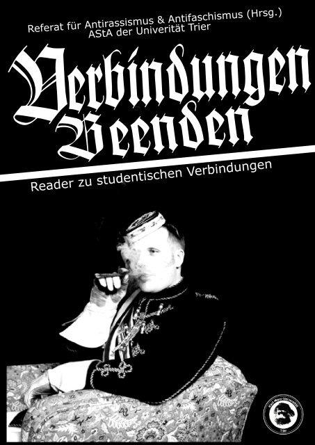 Verbindungen Beenden Die Antifa An Der Uni Heidelberg
