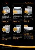 Die Basis für Ihre Küche! - Hinsche Gastrowelt - Page 4