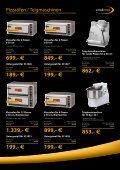 Die Basis für Ihre Küche! - Hinsche Gastrowelt - Page 5