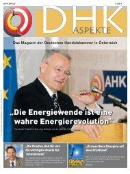 IFA 2011 - der Deutschen Handelskammer in Österreich