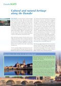 Hiking along the Danube - Page 4