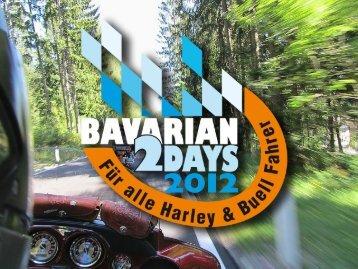BAVARIAN-2Days 1