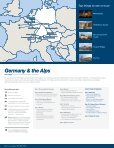 Germany & the Alps - EF Tours - Page 2