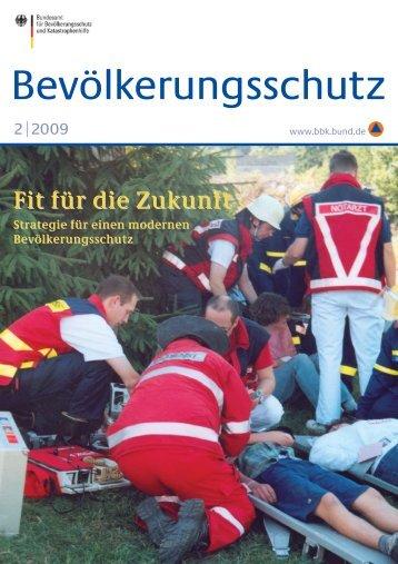 01 u1_2-09:Layout 1.qxd - Bundesamt für Bevölkerungsschutz und ...