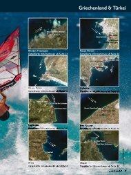 Griechenland & Türkei - WindTravel