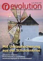 Schweizer Banken führen »Negativzinsen - INWO
