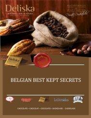 PDF Download - Belgiums Best Kept Secret ... - Deliska Tradition