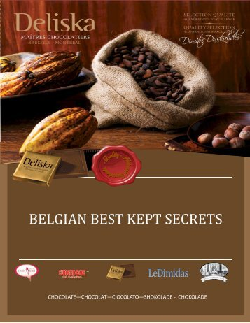 PDF Download - Belgiums Best Kept Secret ... - Deliska Tradition
