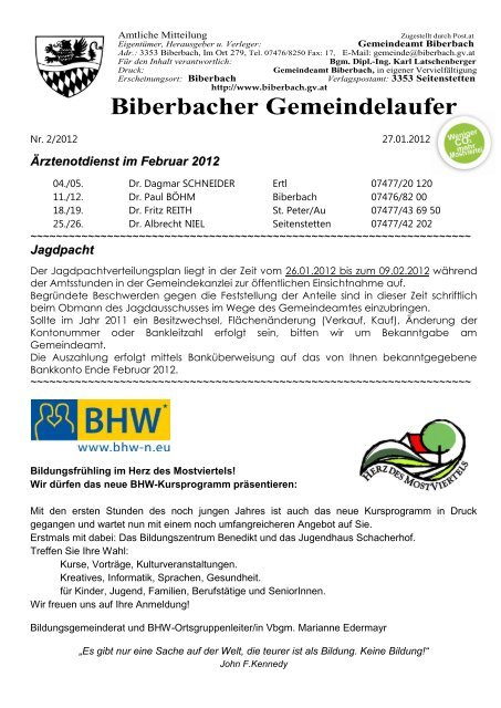 Biberbach partnervermittlungen, Neue bekanntschaften flachau