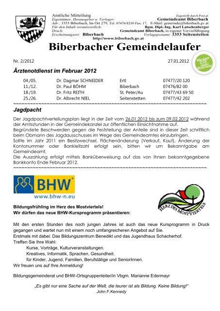 SP Ortsorganisation Biberbach | Bezirksorganisation