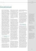 Säkularer Abwärts - Berliner Effektenbank AG - Page 5