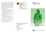 Persönliche CBRN-Schutzausrüstung des Bundes - Bundesamt für ...