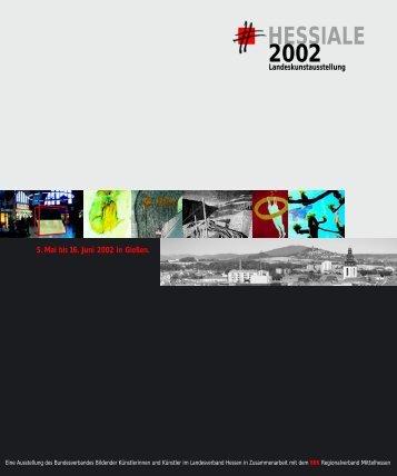 HESSIALE 2002