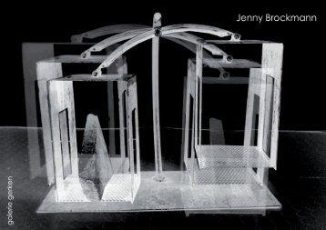 out of balance - Jenny Brockmann