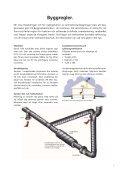 Montering av Plannja Villaventilation. - Page 5