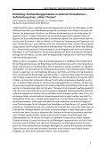 Aushandlungsprozesse zur Steuerung externer Evaluationen - Seite 5
