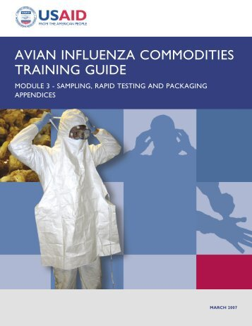 Directigen EZ Flu A+B - Avian and Pandemic Influenza Resource Link