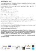 Le reglement individuel - Rencontres de la BD - Page 4