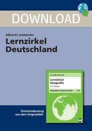 2660DA1 Lernzirkel Deutschland - Netzwerk Lernen