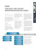 BDE BDE Induktions- Band-Durchlauferwärmung - SMS Elotherm ... - Seite 2