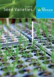 Seed Varieties - dlf-trifolium