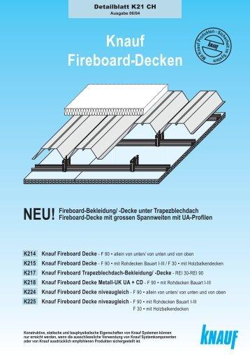 knauf f30 decke holzbalken home image ideen. Black Bedroom Furniture Sets. Home Design Ideas