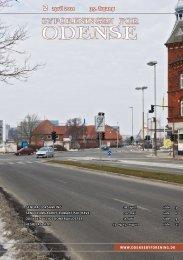 2 april 2011 35. årgang - Byforeningen for Odense