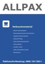Technischer Großhandel - Verbrauchsmaterial06