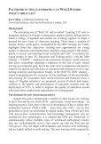 innovation - Informatikos metodologijos skyrius - Matematikos ir ... - Page 6