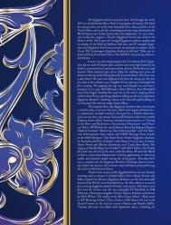 2011 egyptian event 2011 egyptian event - Desert Heritage Magazine