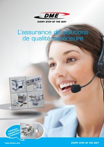 Company Brochure FR - DME