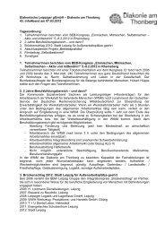 07.03.2012 (43.) - Diakonie am Thonberg