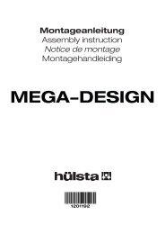 MEGA-DESIGN