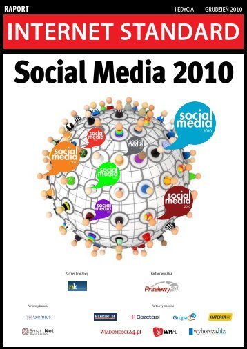 Social media - Centra