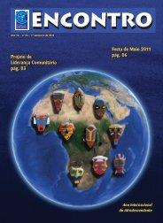 I Ciclo de Debates 2011 - Retiro Humboldt