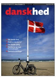 danskhed - Gyldendal