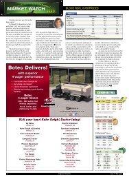 Botec Delivers! - Progressive Dairyman Magazine
