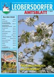 Datei herunterladen (3,44 MB) - .PDF - Marktgemeinde Leobersdorf