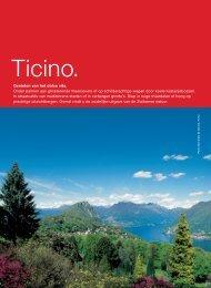 Brochure downloaden (PDF, 3 MB) - ticino turismo