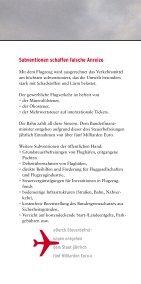 Charter- und Billig - BUND für Umwelt und Naturschutz Deutschland - Seite 5