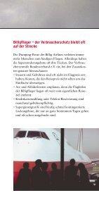 Charter- und Billig - BUND für Umwelt und Naturschutz Deutschland - Seite 6