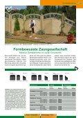 Schönes Holz! - Walter Dobberphul KG - Seite 5