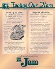 JAM Dec/JAN 2013 - Download now - Kansas City Jazz Ambassadors - Page 3