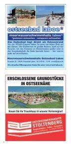 die probstei - Ostseebad Schönberg - Seite 2
