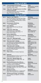 die probstei - Ostseebad Schönberg - Seite 4