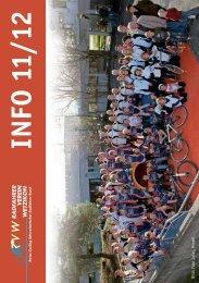 Bild: Foto Jutzi, Hinwil - Radfahrer Verein Wetzikon