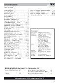 IN FO 12/13 - Radfahrer Verein Wetzikon - Page 3