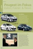 Emotion pur - Peugeot - Seite 4