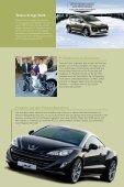 Emotion pur - Peugeot - Seite 5