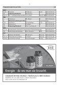 indoor & outdoor climbing - SAC Sektion Interlaken - Seite 6